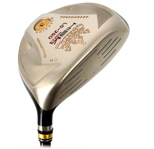LG-350 FAIRWAY WOOD